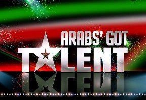 Arabs Got Talent Fire Man Performing At Al Murjan Beach Resort