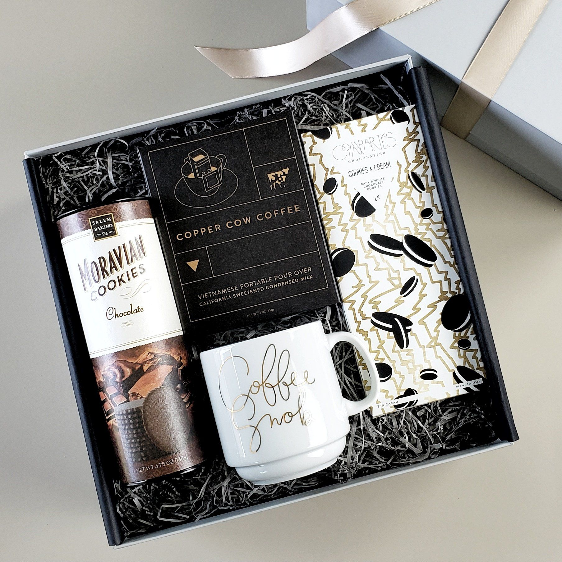 But First, Coffee Gift Box Gift box for men, Coffee gift