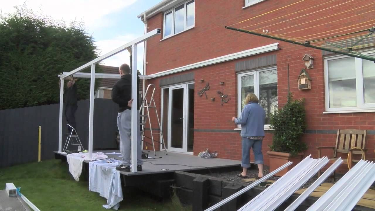 Are you Willing to Get the best Conservatory Installation