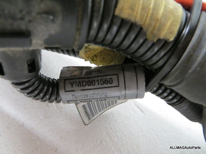 Fits 20032005 Range Rover HSE (4.4L) OEM Part