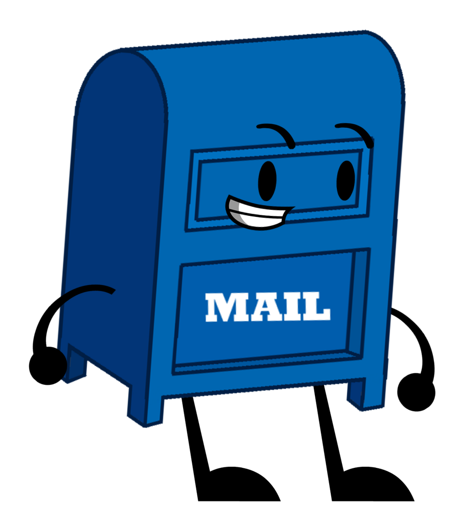 Mailbox PNG Image Letter box, Mailbox, Lettering