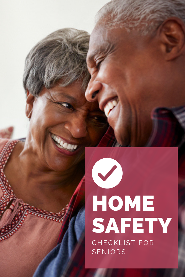 Home Safety Checklist for Seniors Scripps Affiliated