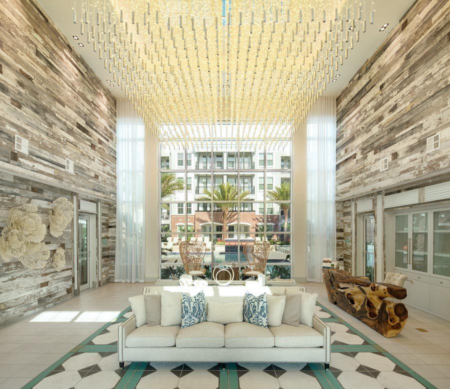 Bainbridge Ybor City Luxury Apartments For Rent Near Downtown Tampa Tampa Apartments Luxury Apartments Apartments For Rent
