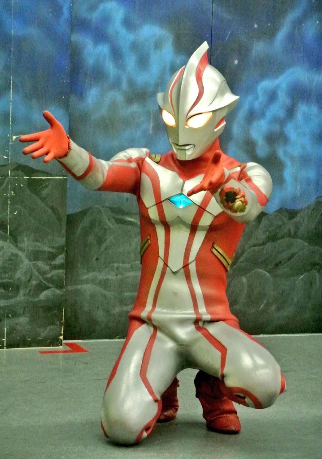 Ultraman Mebius(画像あり) ヒーロー, メビウス, ウルトラ ヒーロー