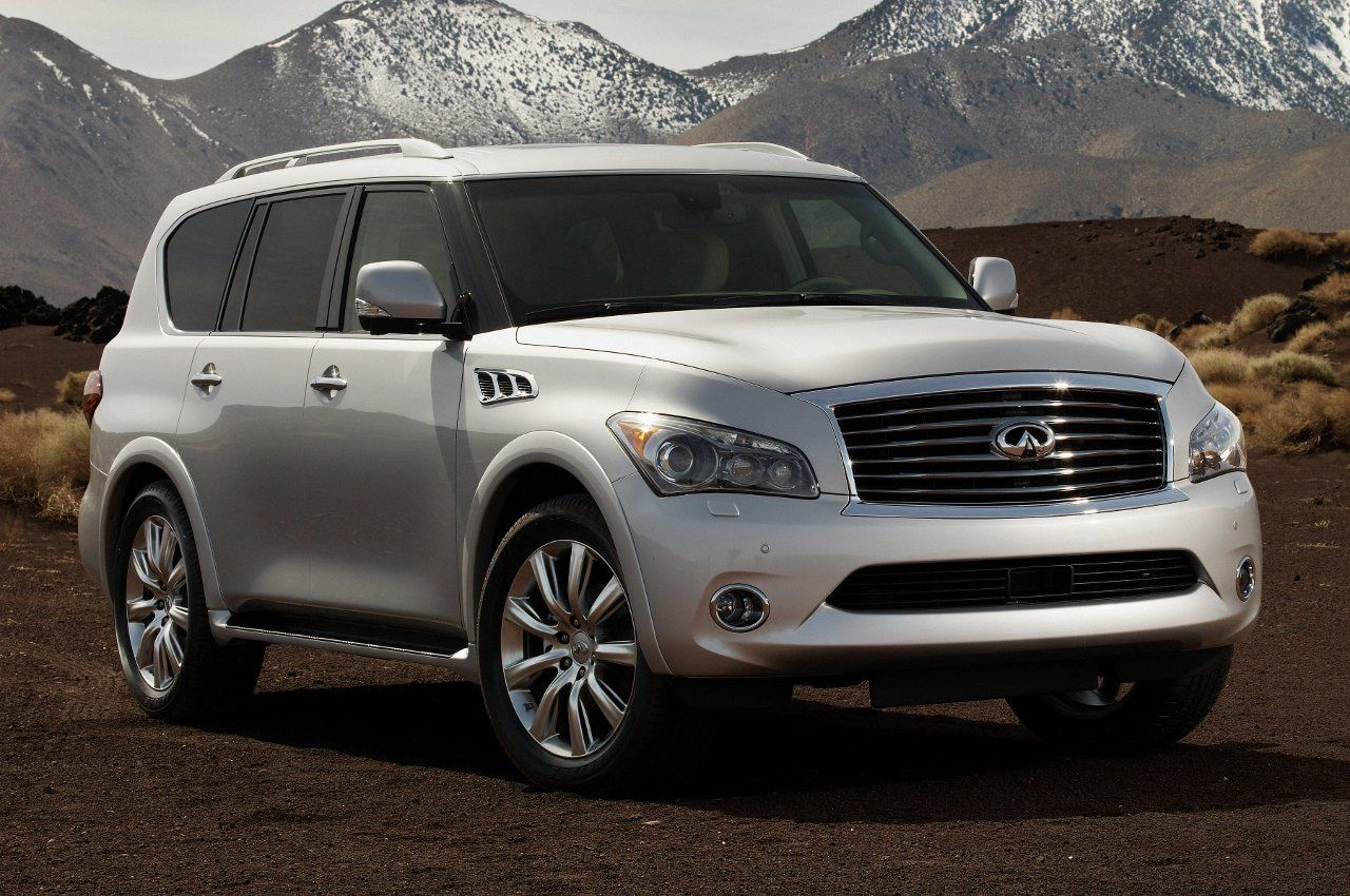 Qx56 on 24 rims 2013 infiniti qx56 with 24 giovanna siena in qx56 on 24 rims 2013 infiniti qx56 with 24 giovanna siena in black matte wheels custom built pinterest 24 rims siena and wheels vanachro Image collections