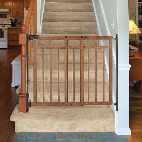 Summer Infant Banister Amp Stair Gate With Dual Installation
