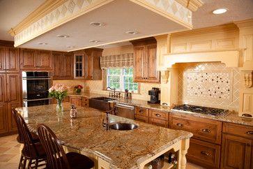 Kccne Kitchen Remodels Traditional Providence