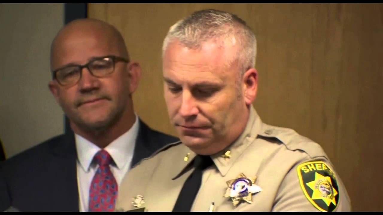 """LaVoy"" Finicum shooting investigation"