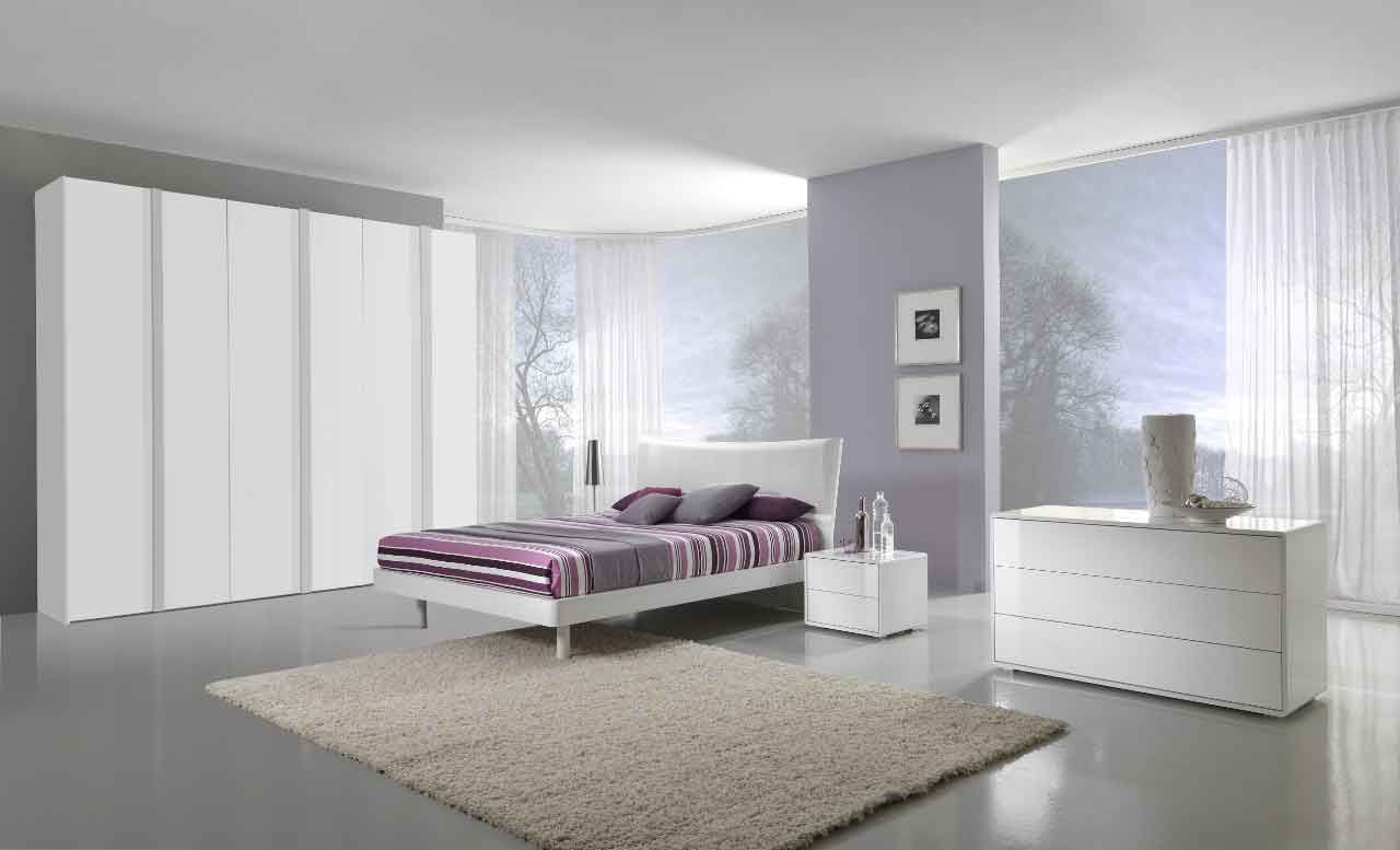 beautiful and clean white bedrooms you must see gorgeous greywhite themed bedroom design with white - Grey Bedroom Design