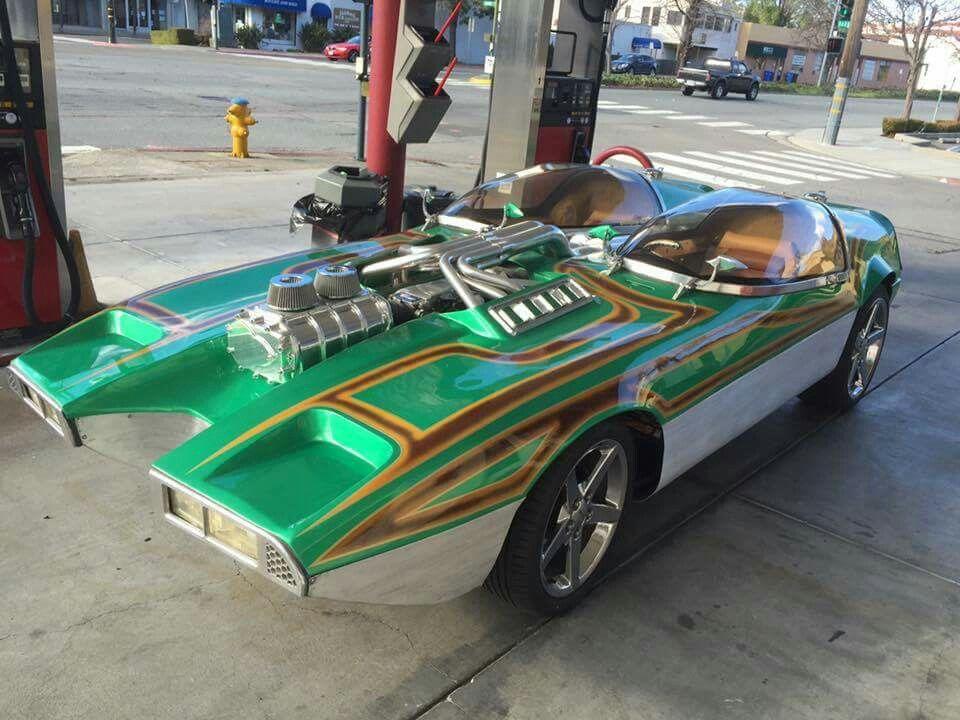 Pin by Gotham Garage on Splittin Image Fancy cars