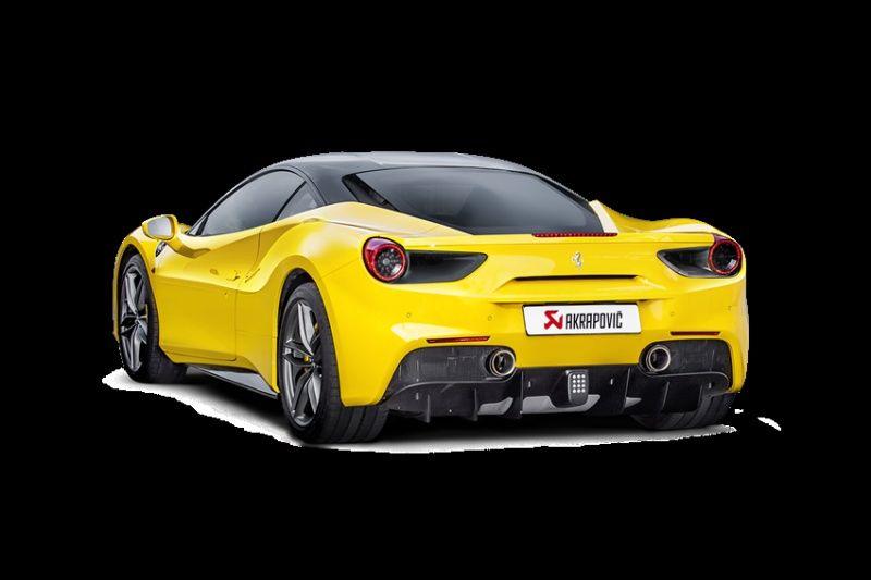 Ferrari Ferrari Ferrari 488 Spyder