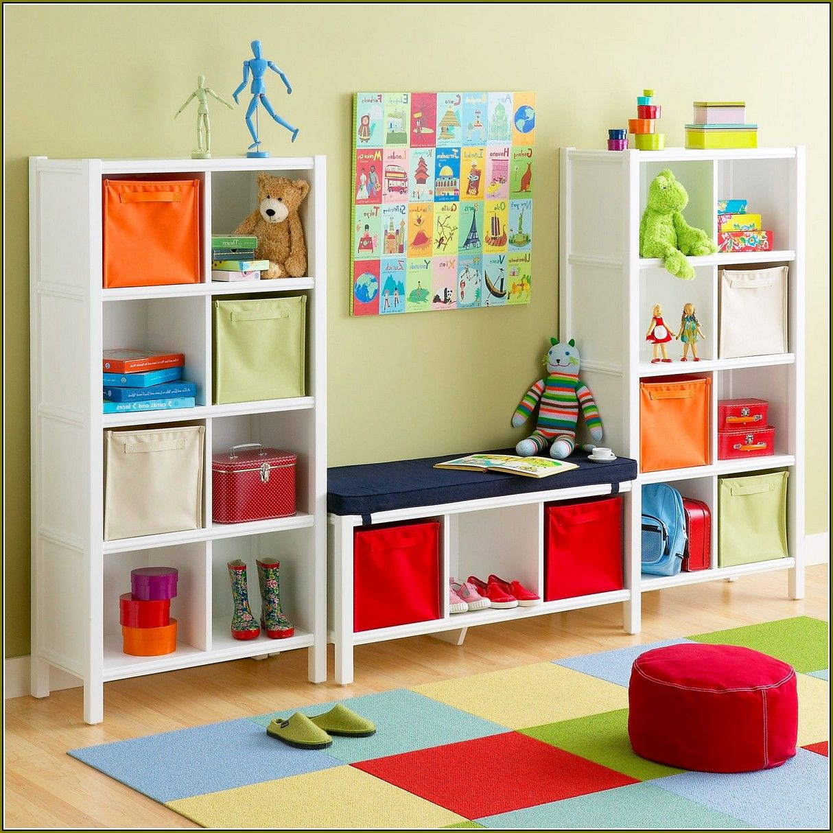 Image Result For Toy Cabinets Kids Bedroom Storage Small Kids