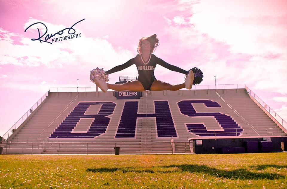 Senior Cheer Captain Bakersfield High School Justingramos Photography Bakersfield Ca Facebook Com Justing Cheers Photo Bakersfield High School Cheer Captain