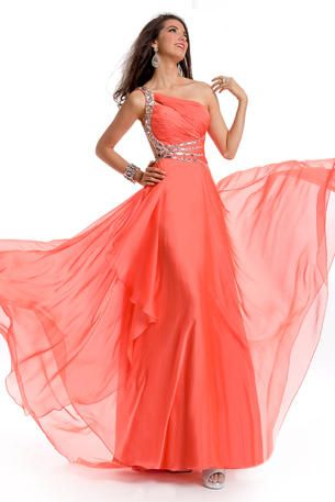 Party Time Prom - 6035