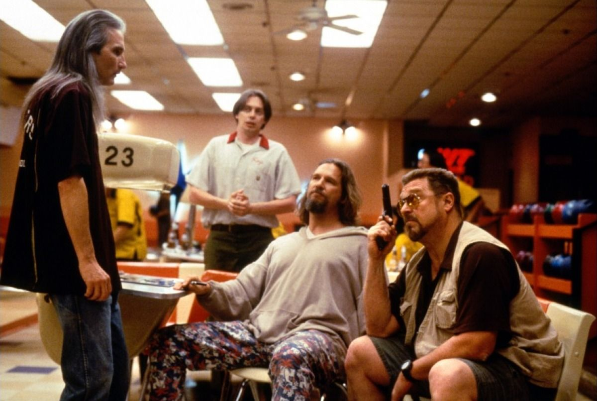 BLAST FROM THE PAST The Big Lebowski Top 10 funny