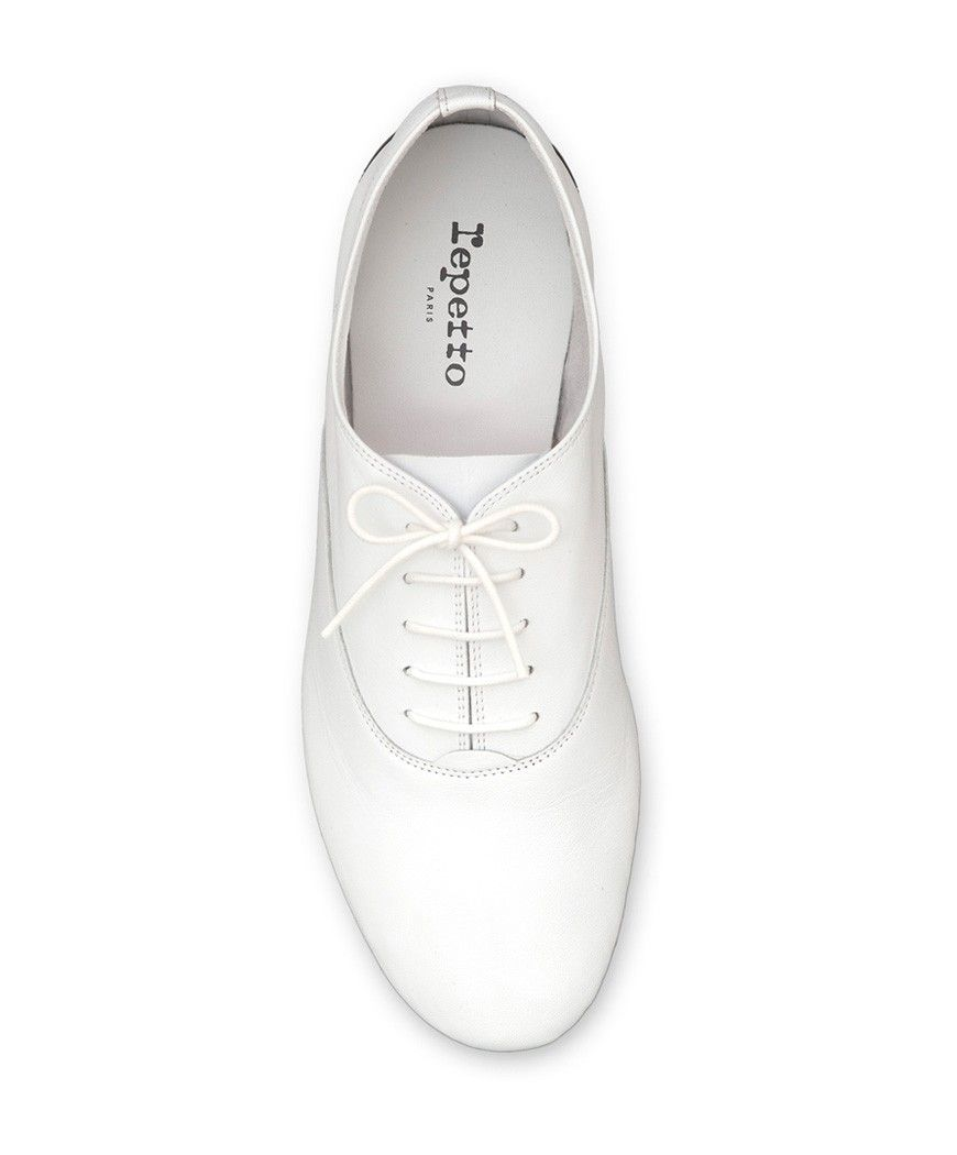 I don't always prefer white shoes, but when I do, I prefer ones that look amazing