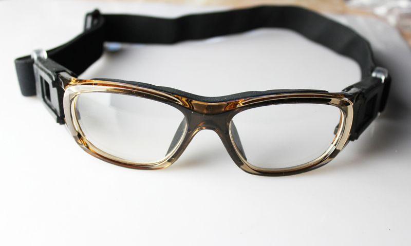 19bf2e0d41f3 Prescription Sports Glasses For Basketball