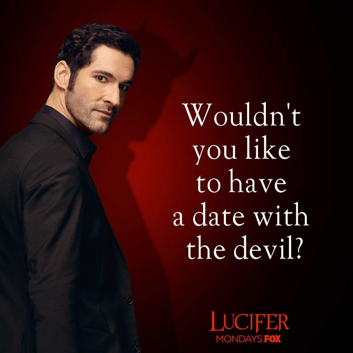 Lucifer S Favorite Valentine S Day Say Believe Mine Forever Tom Ellis As Lucifer Morningstar Lucifer Lucifer Morningstar Lucifer Quote Lucifer