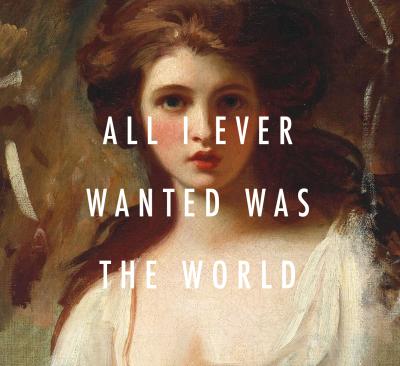 Marina and the Diamonds - 'Primadonna' (2012) | George Romney - Lady Hamilton as Circe (1782) |
