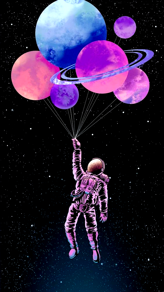 Iphone 11 Wallpaper Ios 13 Wallpaper Galaxy Note 10 S10 Wallpaper Cediart In 2020 Astronaut Wallpaper Wallpaper Space Planets Wallpaper