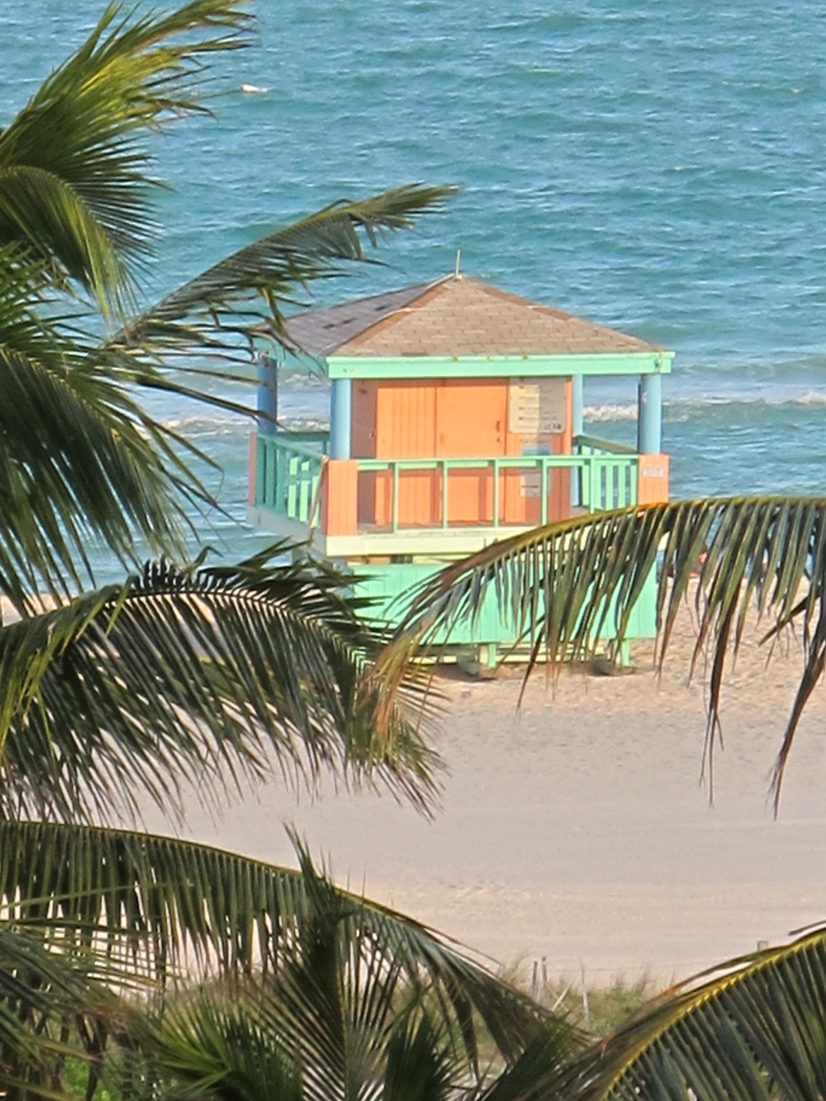 """USA Today Travel - """"The Betsy South Beach (Luxury): At this luxurious, four-star/four-diamond boutique hotel, the staff-to-guest ratio is 3 to 1. Plus, it has the city's only open-air rooftop spa, has a No. 1 rating on TripAdvisor and is the only hotel to be awarded the Knight Foundation Arts Challenge Grant for its Writer's Room. thebetsyhotel.com; 866-792-3879"""" (Dec. 2013)"""