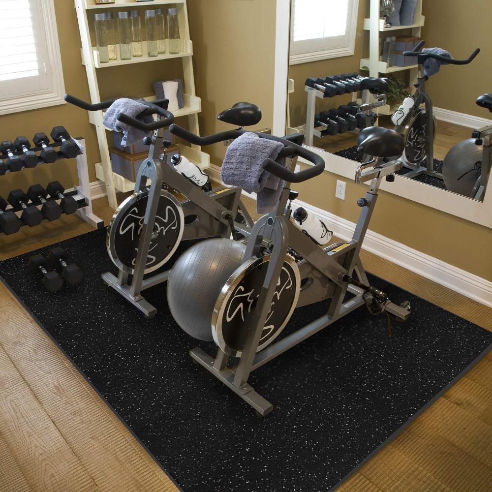 Sivan Health and Fitness Soft Rubber Interlocking Gym