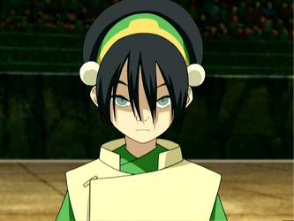 Resultado de imagem para avatar characters toph