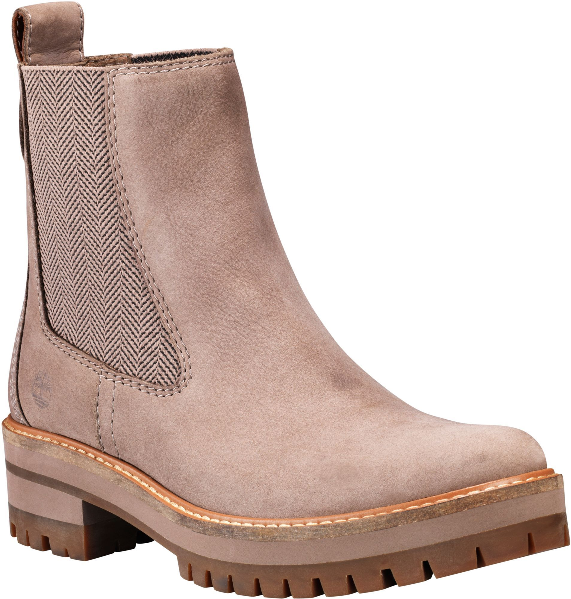 6f1e8e7bb Timberland Women's Courmayeur Valley Chelsea Boots in 2019 ...
