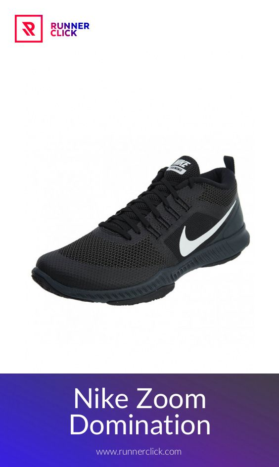 sports shoes 3c891 de671 Nike Zoom Domination Review - To Buy or Not in May 2019    Runner Click  Website   Nike zoom, Running shoes nike, Nike