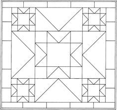 Printable Geometric Coloring Pages Coloring Pages Printable Coupons Work At Home Free Coloring Pages Barn Quilt Patterns Painted Barn Quilts Quilt Patterns