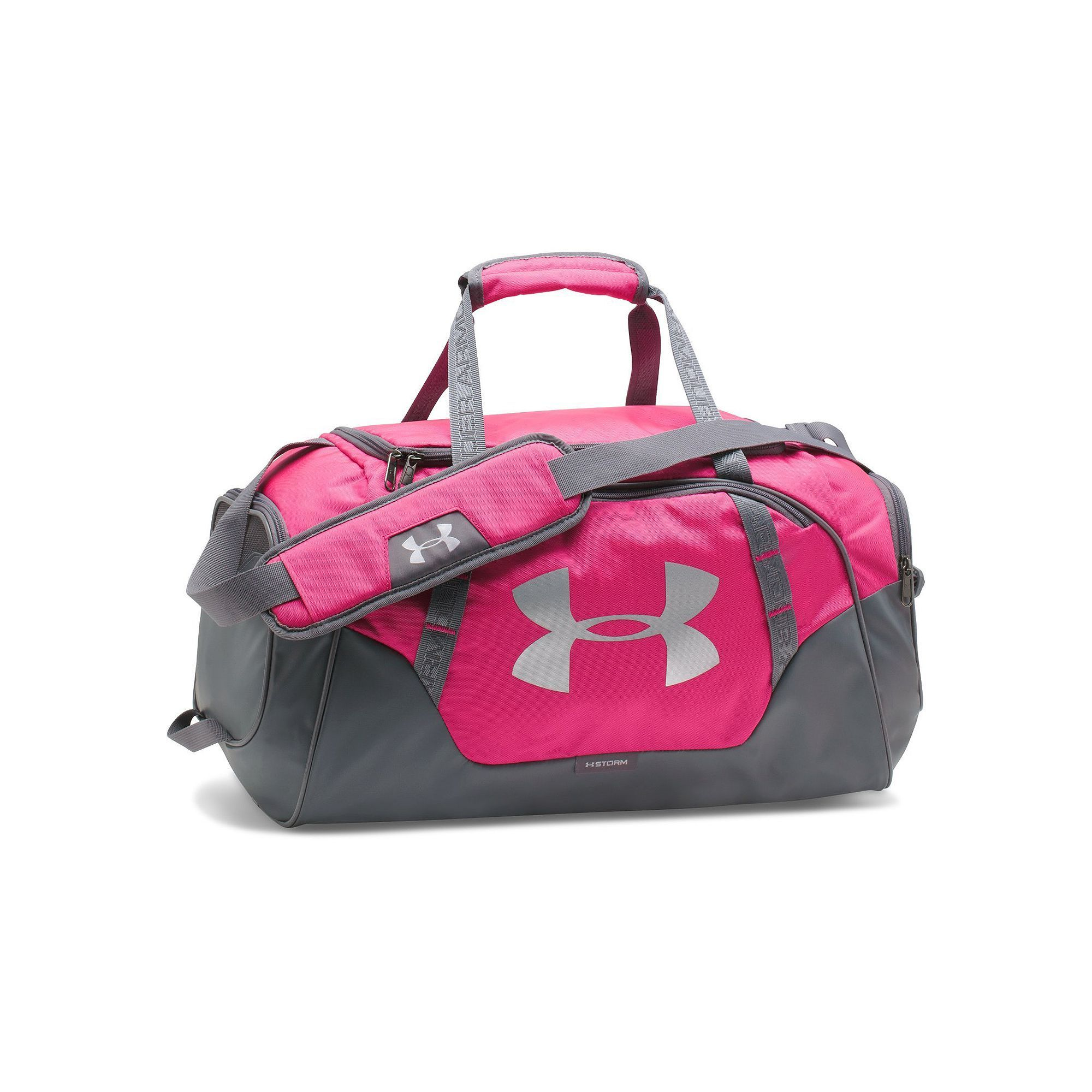 aade911bd54d0 Under Armour Undeniable 3.0 Small Duffel Bag