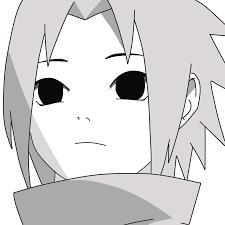 Image Result For Sketsa Anime K Di 2019 Anime Naruto Naruto
