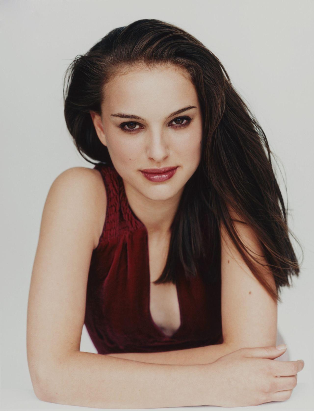 Natalie Portman 1999