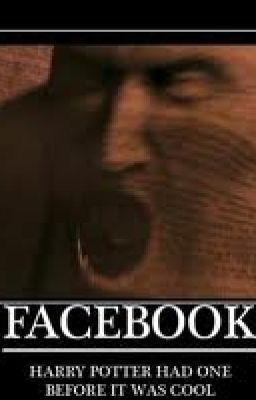harry potter humor | Harry Potter Facebook Chats A Bunch Of Funny Randomness - Wattpad