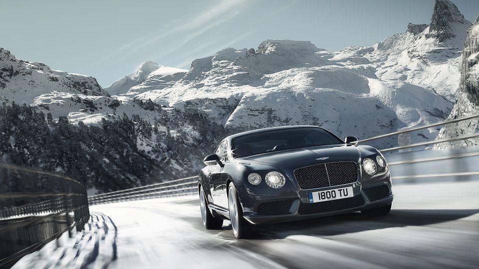 Bentley Continental Gt V8 Automoviles Bentley Coches