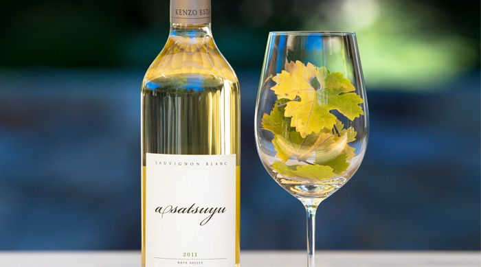あさ つゆ 白 ワイン
