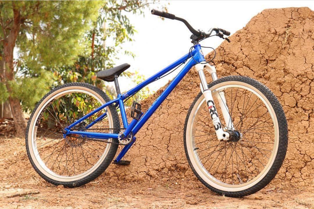 Dirt Jump Frames Bicicletas Fixie Bici