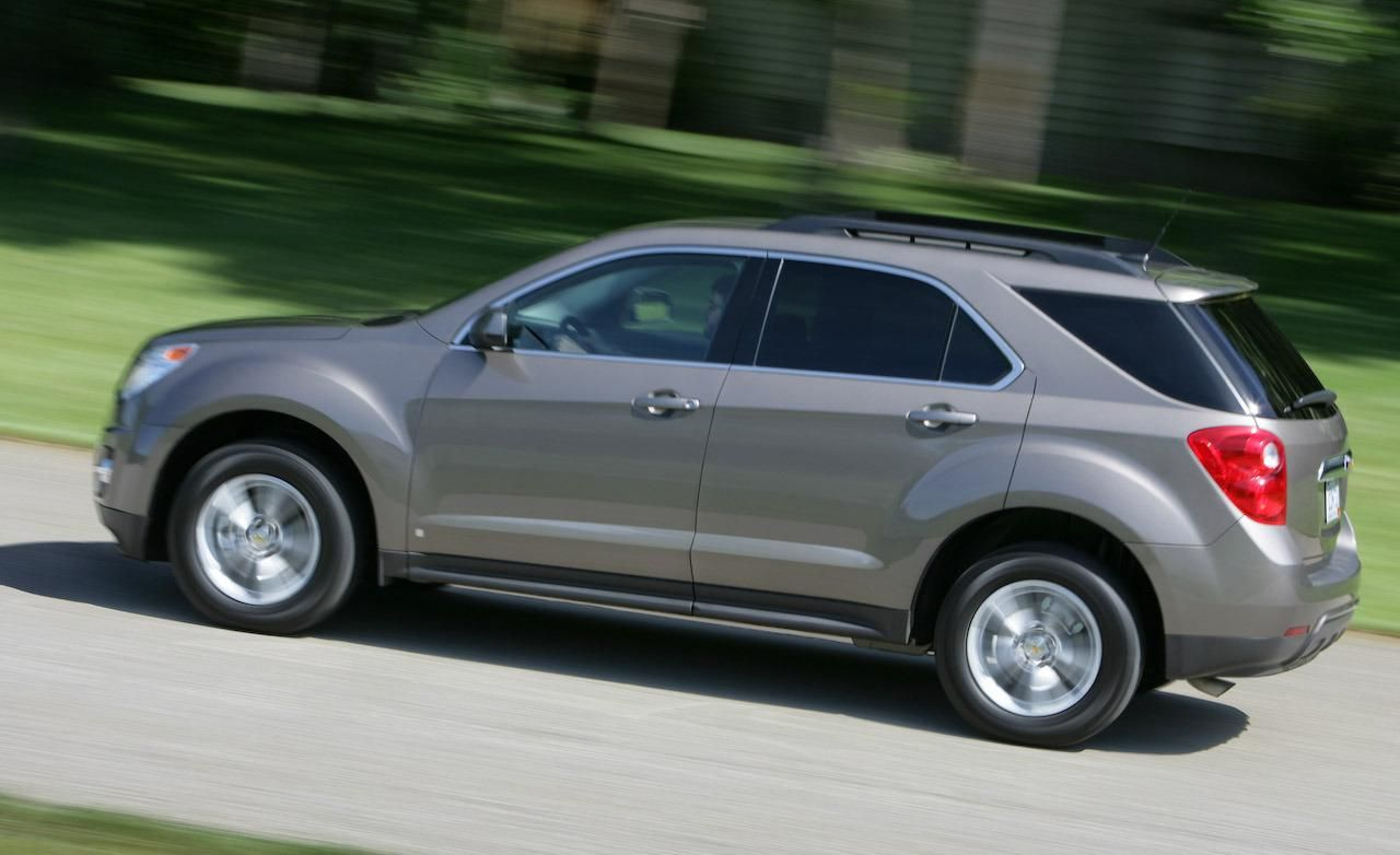 2010 chevrolet equinox 2010 chevrolet equinox excessive. Black Bedroom Furniture Sets. Home Design Ideas