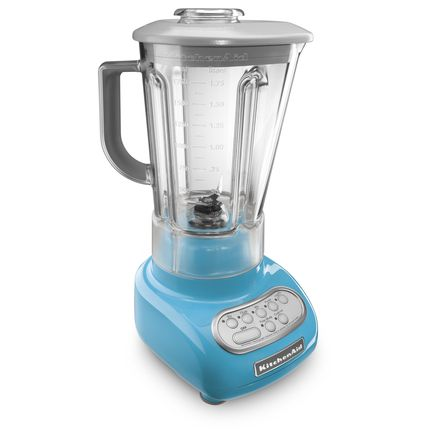 Blue Blender Sears Canada Kitchenaid Blender Jar