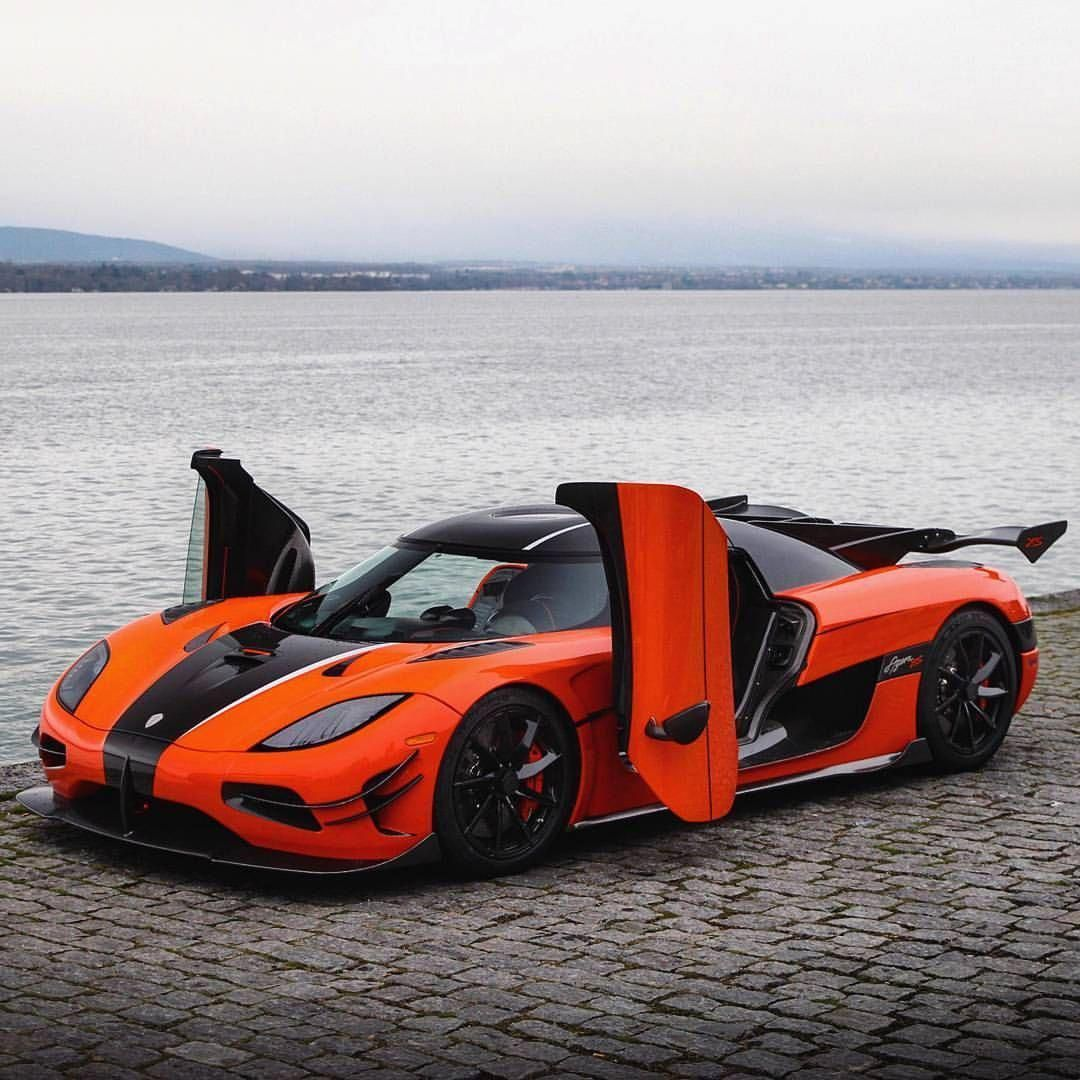 Koenigseggagerar Koenigsegg Super Cars Sports Car