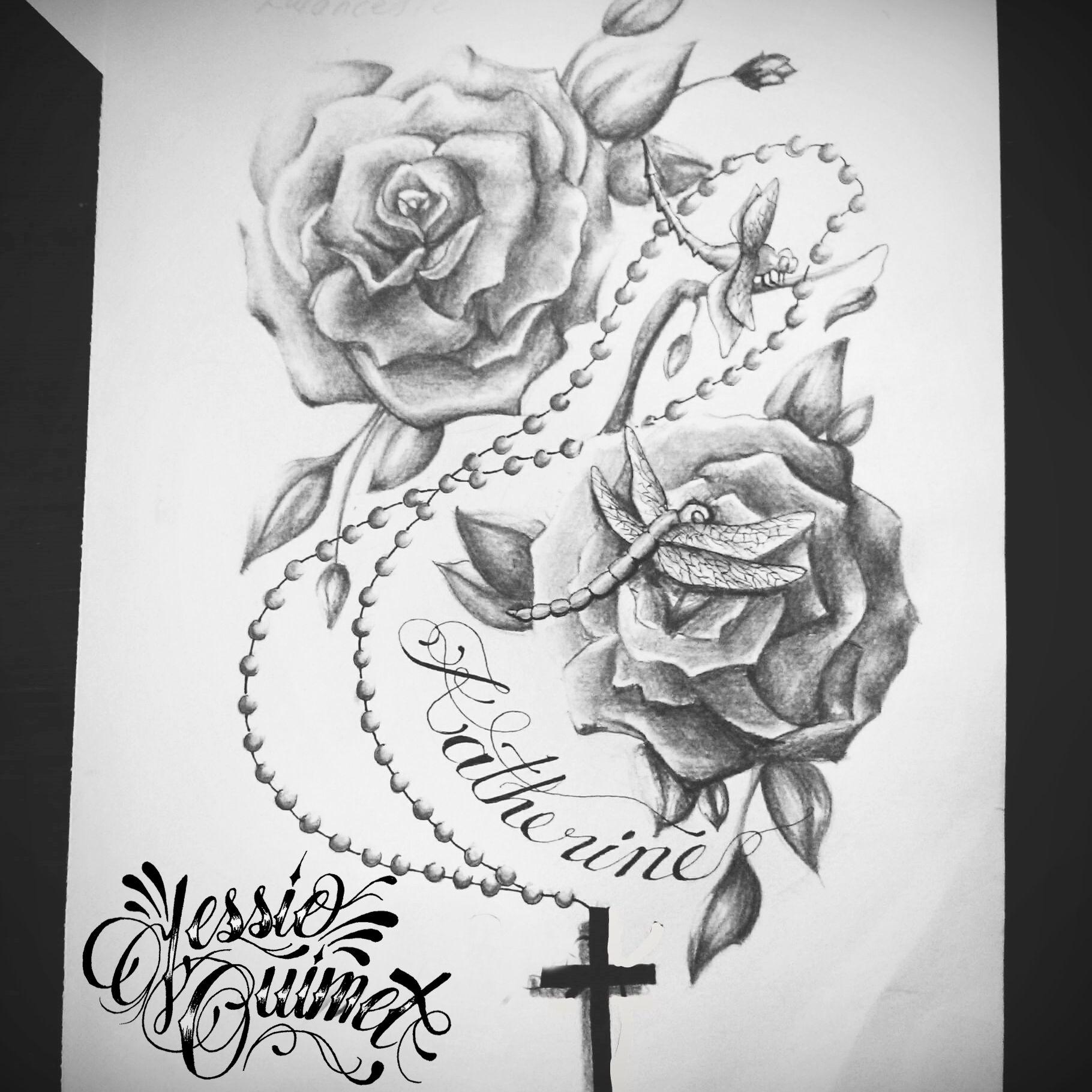 Jessie Ouimet Jessieouimet Drawing Artist Tattoo Design Custom Original Ideas Creations Awesome Tattoo Tattoo Drawings Body Art Tattoos Art Tattoo