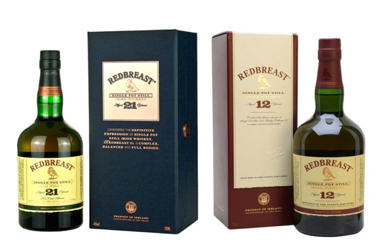 15 Best Irish Whiskey Brands   Man of Many