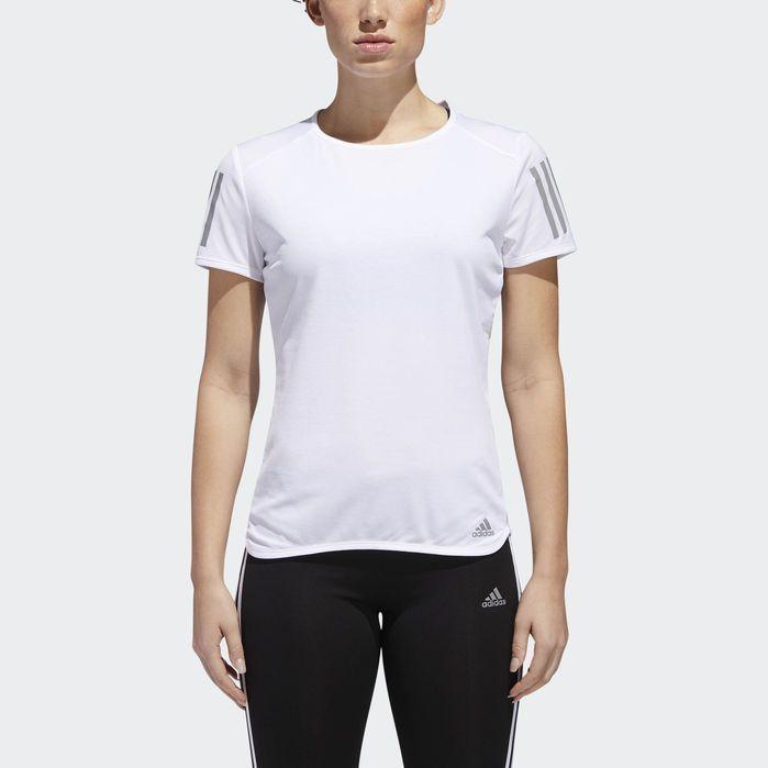 adidas response t shirt women's