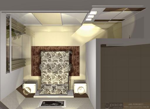 Dormitórios - Space Móveis
