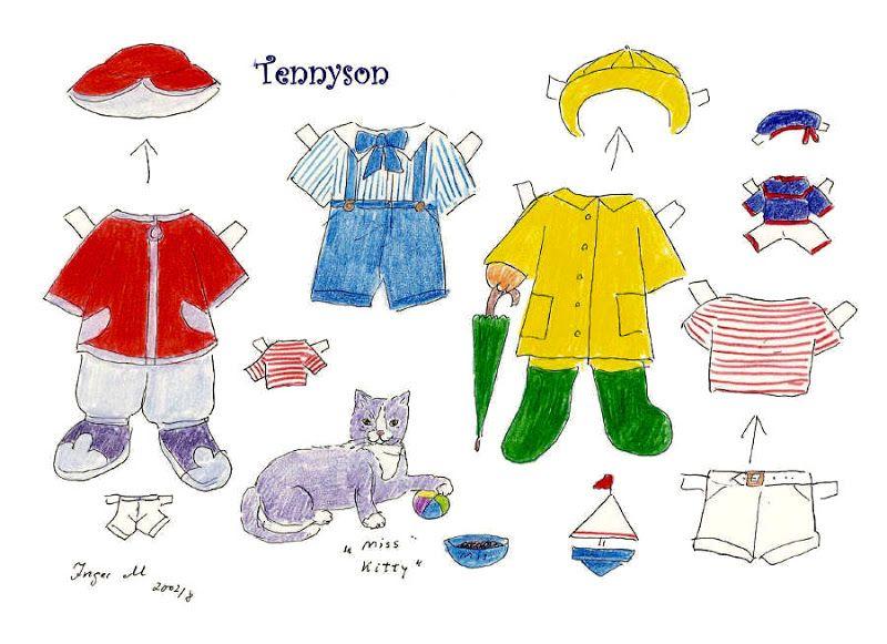 tenneton