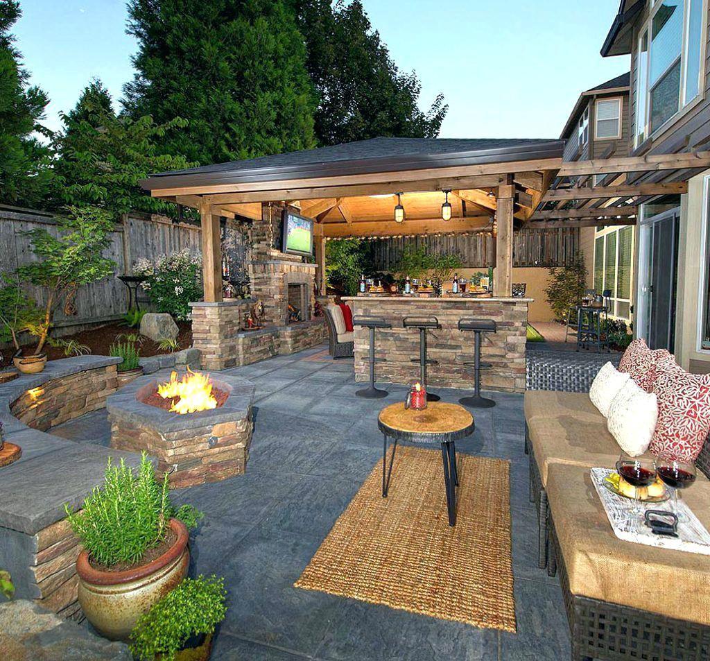 Cheap Diy Small Backyard Ideas For Dogs Budget Friendly ... on Diy Backyard Patio Cheap id=47000