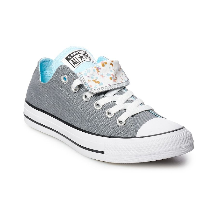 d599bee8fc3 Women s Converse Chuck Taylor All Star Birthday Confetti Double Tongue  Sneakers