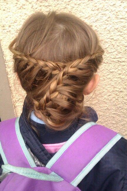 My Princess Hairstyle
