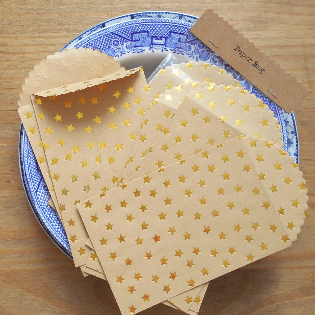 Paper Bags Kraft Envelopes Gift Bags Small Gift Enclosure Bags For
