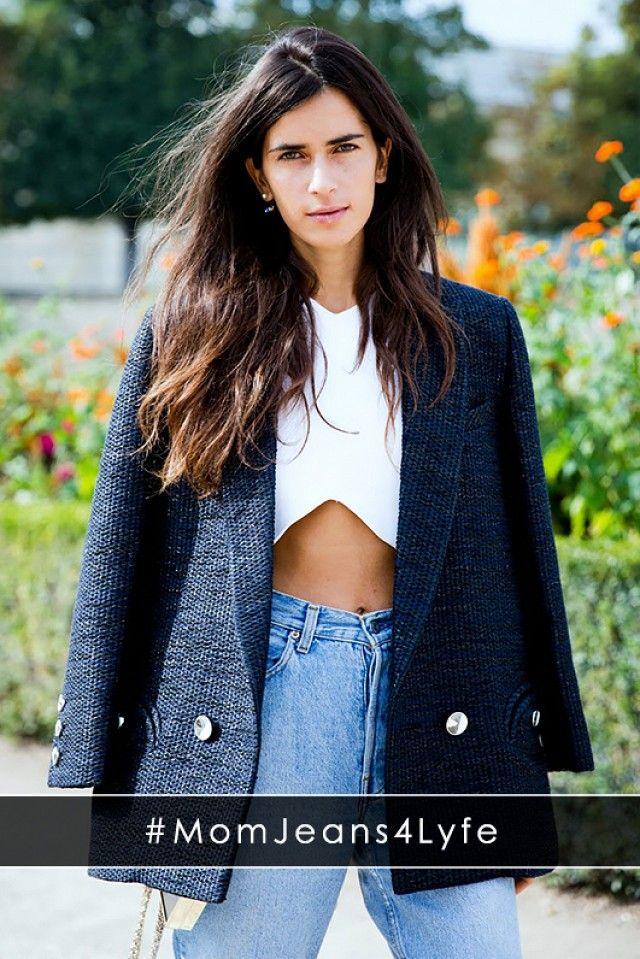 11 Fashion Girl Hashtags That Should Exist via @WhoWhatWear